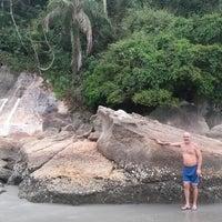Foto tirada no(a) Ilha Urubuqueçaba por Tadeu S. em 3/30/2014