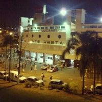 Photo taken at Estádio Moisés Lucarelli by Patrícia P. on 10/29/2012