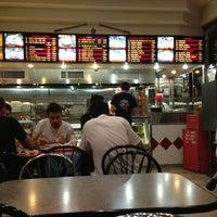 Photo taken at Bereket Turkish Kebab House by Shih-ching T. on 6/17/2013