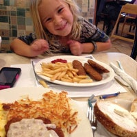 Photo taken at Coral Springs Diner by Tim G. on 10/26/2013