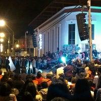 Photo taken at Liceo Bicentenario Santa Maria Iquique by Daniella O. on 12/22/2014