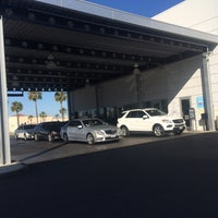 ... Photo Taken At Mercedes Benz Of Foothill Ranch By James T. On 5/ ...