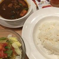 Photo taken at ガスト 長崎駅北店 by mami f. on 10/23/2015