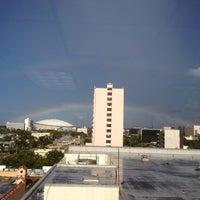 Photo taken at Tampa Bay Times | tampabay.com by David R. on 8/14/2013