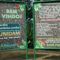 Photo taken at Unidade de Desenvolvimento Ambiental (Unidam) by Ricardo S. on 8/16/2014
