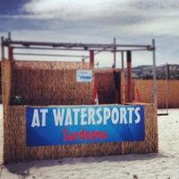 Foto scattata a AT Watersports da AT Watersports il 5/12/2014