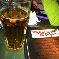 Photo taken at Spicy's North by Trisha M. on 10/27/2012