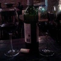 Photo taken at Bistro y Vinos by Cecilia M. on 9/14/2014