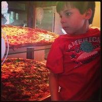 Foto scattata a Papa Vito's da Aimee S. il 3/23/2013