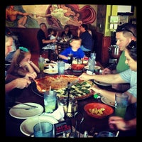 Photo taken at Papa Vito's by Aimee S. on 3/23/2013