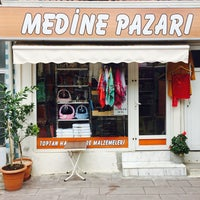 Photo taken at medine pazari yenisehir bursa by Ceyhun V. on 12/1/2016