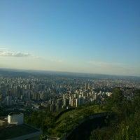 Photo taken at Mirante do Mangabeiras by Poliane B. on 2/23/2013