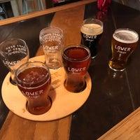 Photo taken at Lower Forge Brewery & Distillery by Derek H. on 6/18/2017