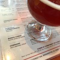 Foto tirada no(a) Right Proper Brewing Company por Derek H. em 8/19/2017