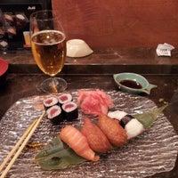 Photo prise au Yuri Japanese Restaurant par Blake C. le3/16/2013