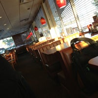 Photo taken at Denny's by Lindsy B. on 2/24/2013