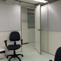 Photo taken at Seconserva - Secretaria Municipal de Conservação by Fernando L. on 3/16/2016