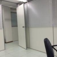 Photo taken at Seconserva - Secretaria Municipal de Conservação by Fernando L. on 3/18/2016