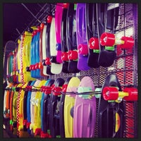 Photo taken at Defy Boardshop by Defy Boardshop on 2/20/2014
