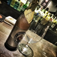 Photo taken at Barbas Bar by Ankor R. on 3/14/2015