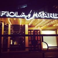Das Foto wurde bei Fiola Mare von Fiola Mare am 2/20/2014 aufgenommen