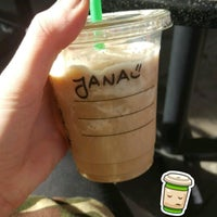 Photo taken at Starbucks by Gianna B. on 3/30/2017