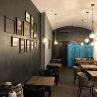 Photo taken at Pasha Restaurant by Pasha R. on 12/22/2017