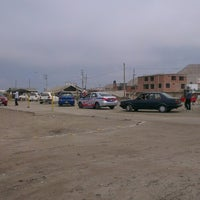Photo taken at Circuito de Practicas Manejo (km 22) by Roberto G. on 1/14/2014