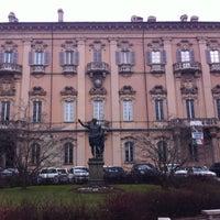 Photo taken at Municipio di Pavia by Strega C. on 1/14/2015