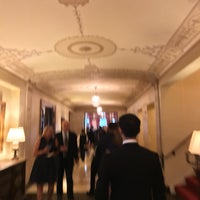 Photo taken at Congressional Country Club by Brien on 5/19/2017