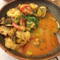 Photo taken at Restaurante Alfa 2 by Liliane Fernandes on 11/14/2014