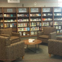 Photo taken at Elmwood Park Public Library by Elmwood Park Public Library on 5/15/2014