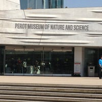 Photo taken at Perot Museum of Nature and Science by Tiffany G. on 3/18/2013
