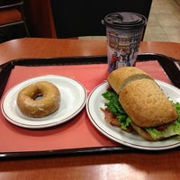 Photo taken at Tim Hortons by Jean T. on 11/23/2013