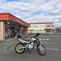 Photo taken at ポプラ 兵庫市川店 by pxd04615 on 1/5/2014