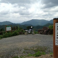Photo taken at 笠道の碑駅 by pxd04615 on 6/30/2013