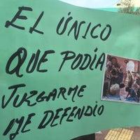 Photo taken at av. guzman blanco by Angela M. on 8/13/2016