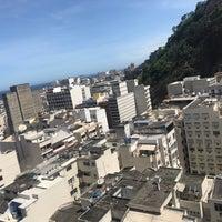 Foto tirada no(a) Hotel Atlântico Rio por Viktor S. em 1/11/2018