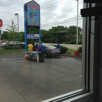Photo taken at SuperSuds Car Care Center by Aaron T. on 5/25/2013
