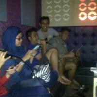 Photo taken at NAV Family Karaoke by AZZUMAR K. on 8/20/2013