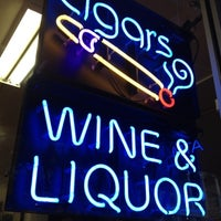 Photo taken at Kwest Liquors by Rivzzz 💋 on 9/21/2012