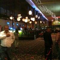Photo taken at Hotel y Gran Casino de Talca by Javier V. on 1/30/2013