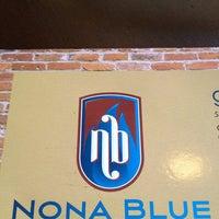 Foto diambil di Nona Blue Modern Tavern oleh Brandon C. pada 3/17/2013