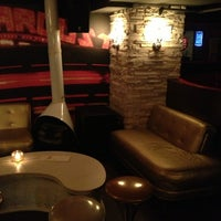 Photo taken at Stardust Lounge by Brandon C. on 7/28/2013