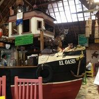 Photo taken at El Oasis by salvador m. on 7/11/2013