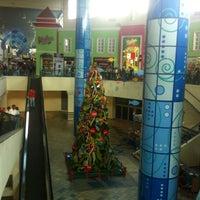 Photo taken at Megacentro by salvador m. on 12/26/2012
