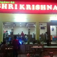 Photo taken at Shri Krishna Inn by Kishen S. on 5/28/2015