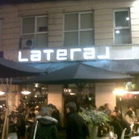 Photo taken at Lateral by Miguel H. on 2/1/2013