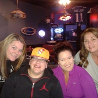 Photo taken at Spectators-Sports Bar & Grill by Danielle C. on 10/10/2014