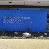 Photo taken at US Post Office by Eric S. on 6/13/2017